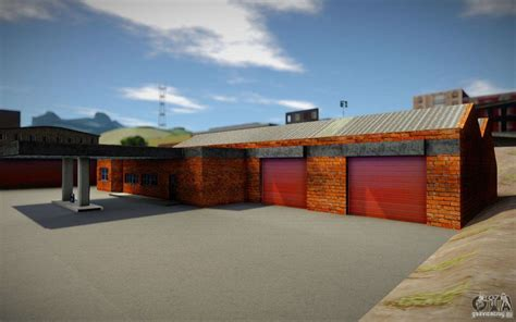 San Andreas Garage Make Your Own Beautiful  HD Wallpapers, Images Over 1000+ [ralydesign.ml]