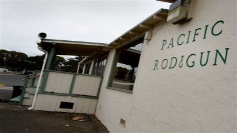 San Francisco Rifle Range