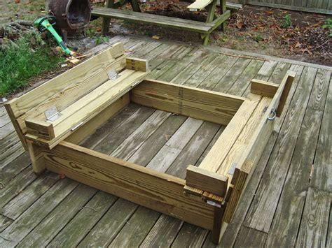 Sandbox plans with seats Image