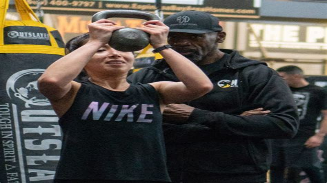 Santa Clara Self Defense Academy