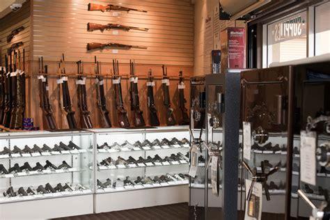 Gun-Store Santa Rosa Gun Store.