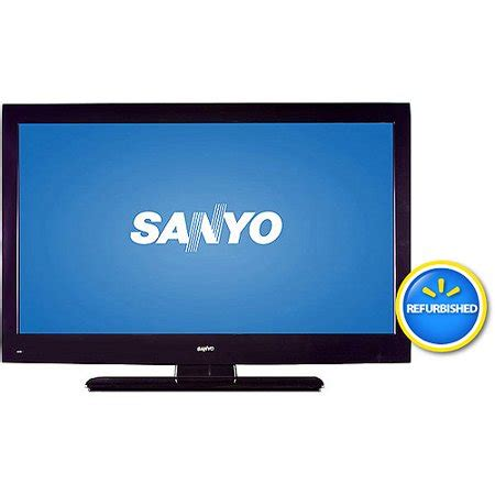 sanyo 42 inch led pdf manual