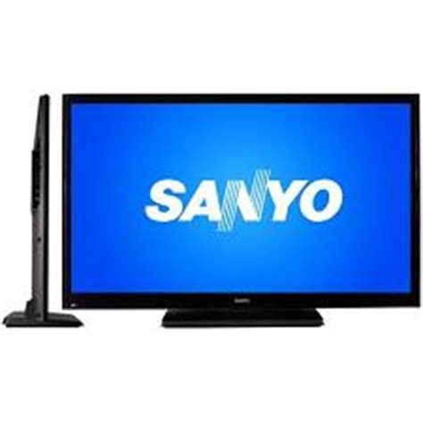 sanyo 46 1080p led hdtv pdf manual