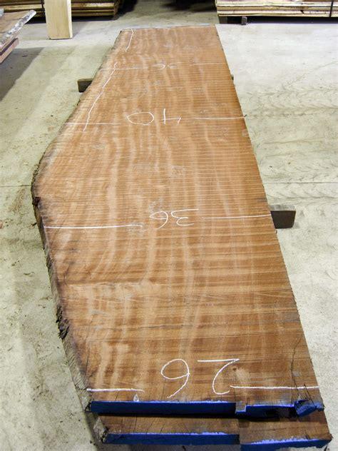 Sapele lumber for sale Image