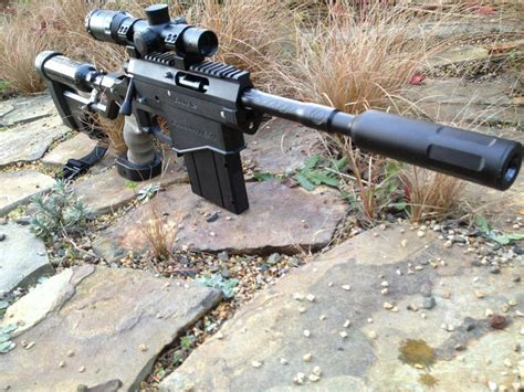 Sar12 Paintball Sniper Rifle For Sale