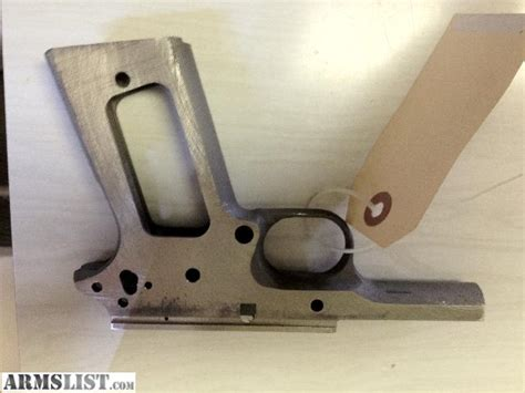 Sarco 1911 Frame For Sale