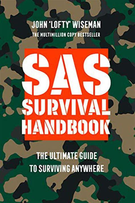 Sas Survival Guide Read Free