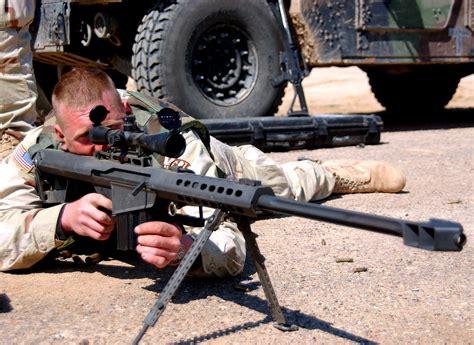 Sasr Sniper Rifle