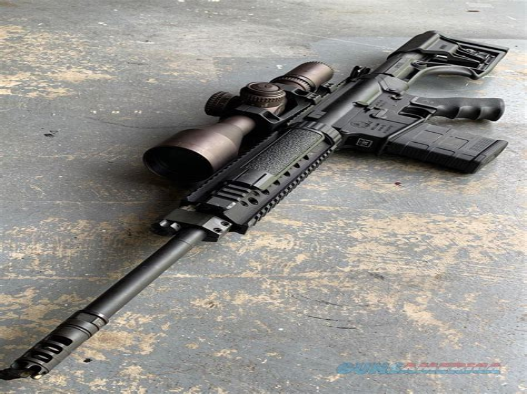 Sass 308 Sniper Rifle Sale