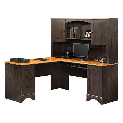 Sauder Corner Computer Desks Image