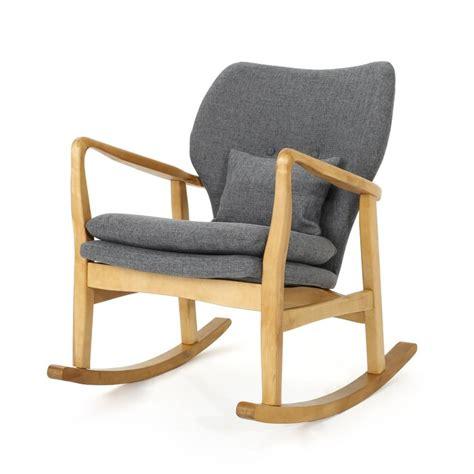 Saum Rocking Chair
