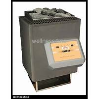Sauna, sauna ofen technik is it real?