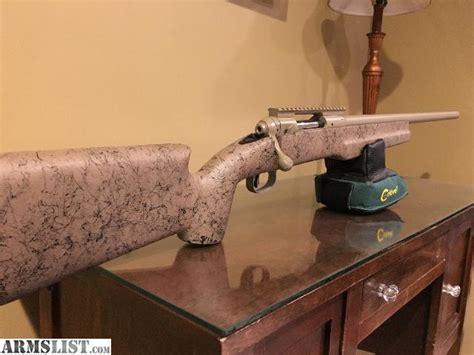 Savage 10 For Long Range Target Rifle