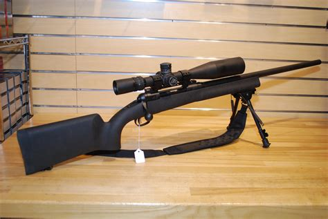 Savage 110 Fcp Hs Precision 300 Win Mag Review