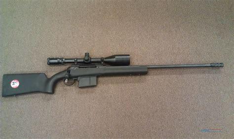 Savage 110 Hs Precision 338 Lapua Review