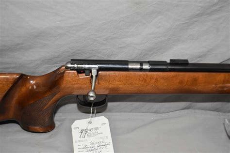 Savage 22 Target Rifle Single Shot Bolt Action