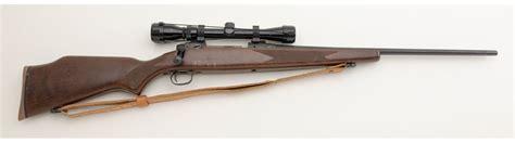Savage 243 Caliber Rifle