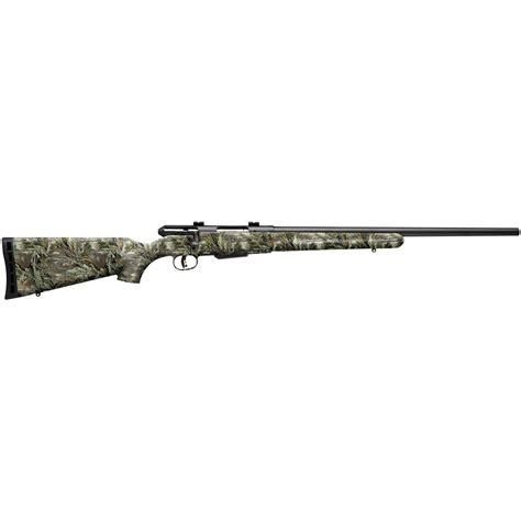 Savage 25 Walking Varminter 223 Remington Bolt Action Rifle