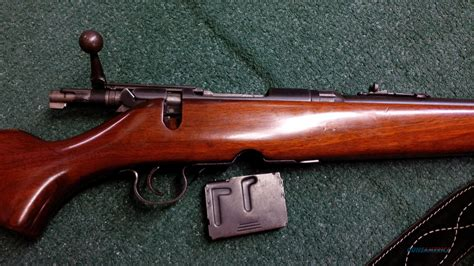 Savage 30 30 Bolt Action Rifle
