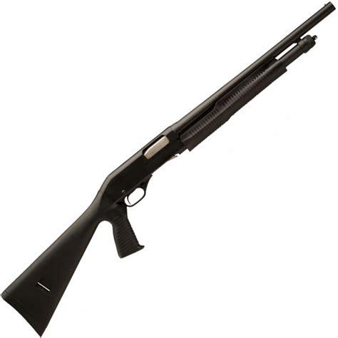 Savage 320 Security Shotgun Review
