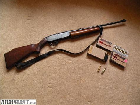 Savage 35 Remington Pump Rifle