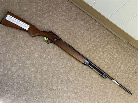 Savage 410 Shotgun