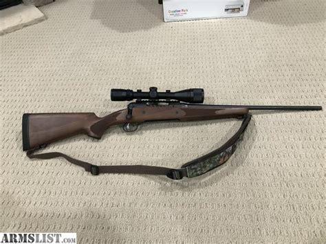 Savage 6 8 Bolt Action Rifle