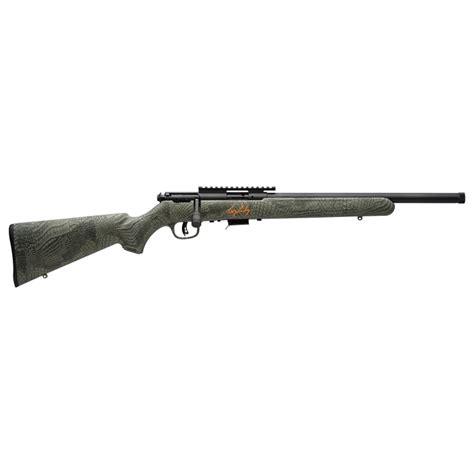 Savage 93 Fv 22 Magnum Bolt Action Rifle