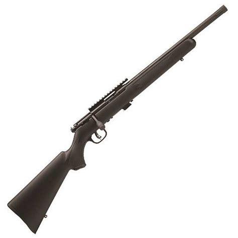 Savage 93r17 Fvsr 17 Hmr Bolt Action Rimfire Rifle