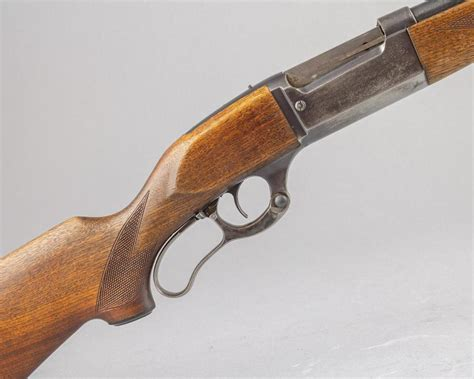 Savage 99 Lever-action Rifle D R Course Disassembly And Reassembly AGI 7134