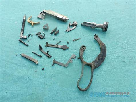 Savage 99 Rifle Parts