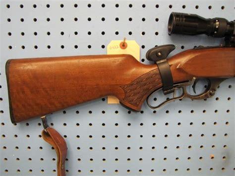 Savage 99c Clip And Remington 870 Muzzle Brake For Sale