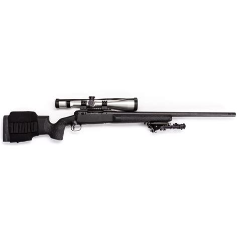 Savage Arms 10FCP McMillan - Sniper Central