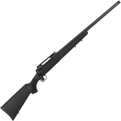 Savage Arms 10sba Bolt-action Rifle Review