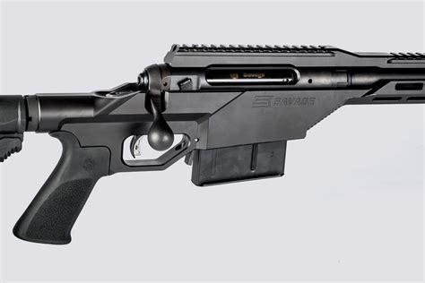 SAVAGE ARMS 110BA STEALTH 338 LAPUA - SV110BAST338LAP