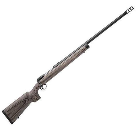 Savage Arms 112 Magnum Target 26in 338 Lapua Matte Black