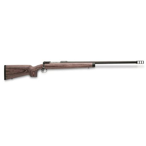 Savage Arms 112 Magnum Target 26in 338 Lapua Matte Black 1rd