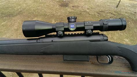 Savage Arms 20 Gauge Bolt Action Shotgun