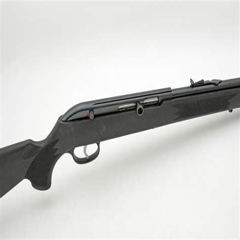Savage Arms 22 Semi Automatic Long Rifle And 22 Long Rifle 50 Round Box