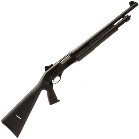Savage Arms 320 Security 18 5in 20 Ga Black Synthetic