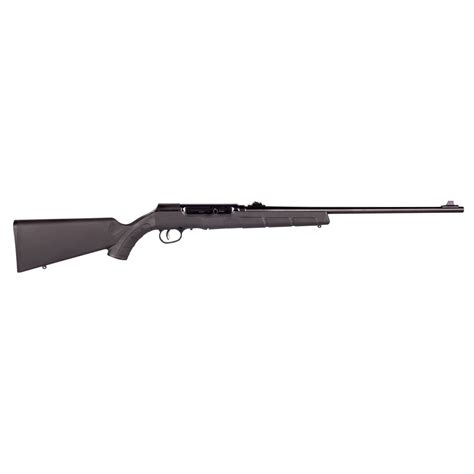 SAVAGE ARMS A22 22IN 22 LR BLUE 10 1RD Brownells