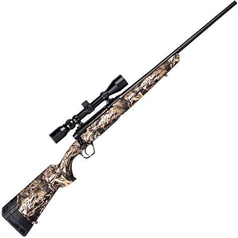 Savage Arms Apparel 270 Rifle Hunting Archery Equipment
