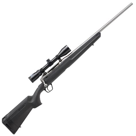 Savage Arms Axis Xp 223 Rem Bolt Action Rifle