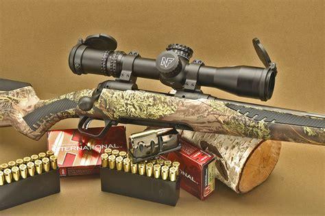 Savage Arms Deer Hunting Rifles
