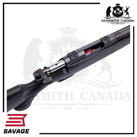Savage Arms Gunsmith