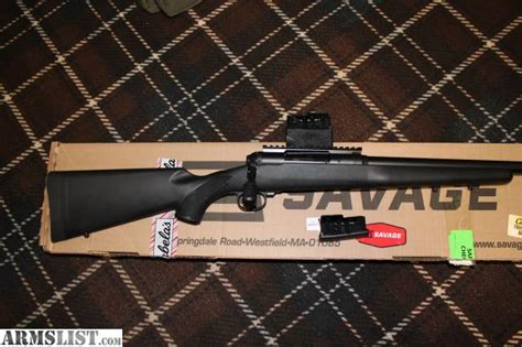 Savage Arms Model 10t Sr Tactical Bolt-action Rifle Review