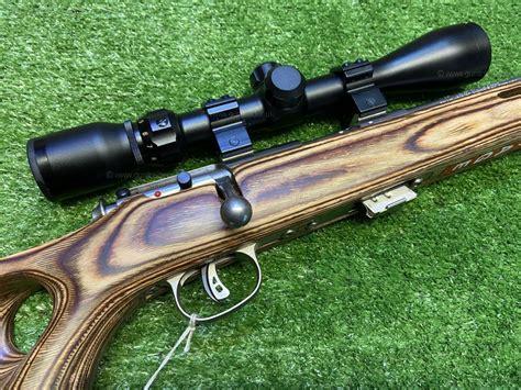 Savage Arms Rifle Reviews