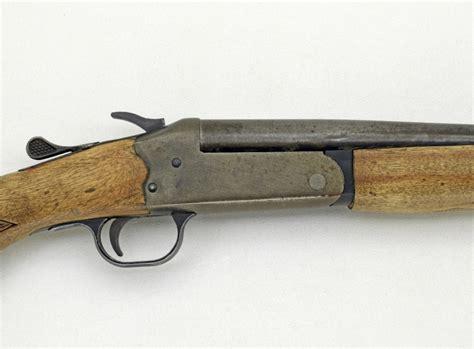 Savage Arms Shotgun Savage Model Hunting Archery