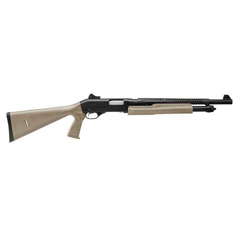 Savage Arms Stevens 320 Security Pump Action Shotgun Review