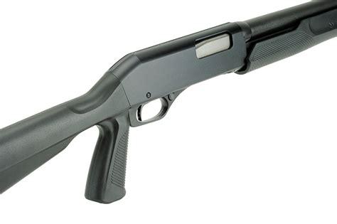 Savage Arms Tactical Shotgun Reviews